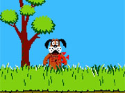 Play Kill The Dog Duckhunt game