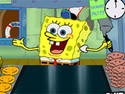 Play Spongebob Flipor Flop game