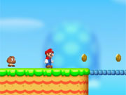 Play Mario Adventure 2 game