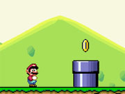 Play Mario Adventure game