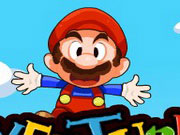Mario Great Adventure game