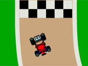 Play Mario Kart DF game