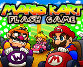 Play Mario Kart Game game