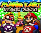 Mario Kart Game game