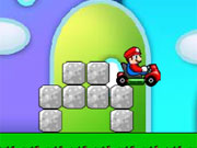 Mario Racing Tournament game