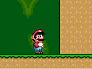 Play Mario Remix game