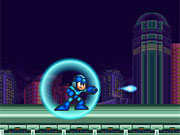 Megaman Polarity game