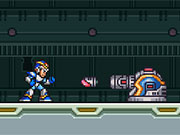 Megaman Project X game
