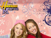 Play Miley And Lilly Spa Tacular Sleepover game