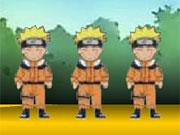 Naruto Clone Game game