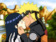 Play Naruto Dating Game game
