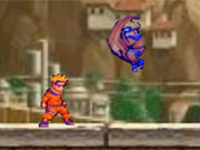 Naruto Fighting Game