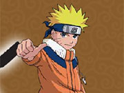 Play Naruto Hand Signs game