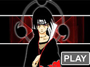 Play Naruto Invaders game