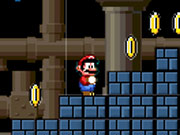 Play New Super Mario World 3 game