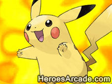Pokemon Online game
