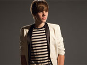 Play Quiz Justin Bieber game