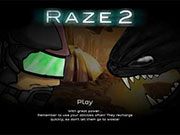 Raze 2 Hacked game