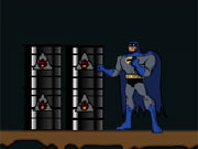 Batman Scarecrow Revenge game