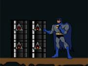 Batman Scarecrow Revenge