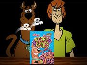 Play Scooby Doo Defend Your Berry Bones game