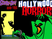 Scooby Doo Hollywood Horror 2 game