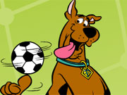 Play Scooby Doo Kickin It game