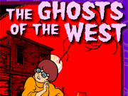 Play Scooby Doo The Ghosts Of The West game