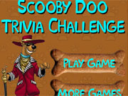 Play Scooby Doo Trivia game