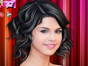 Play Selena Gomez In Style game