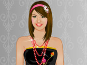 Play Selena Gomez Makeover game