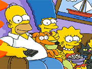 Simpson Quiz game