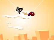 Play Spider Swing game