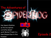 Spiderhog Episode 2 game
