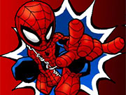 Play Spiderlad vs Batsman game