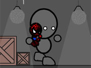 Play Spiderman Ep 1 game