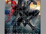 Play Spiderman Jigsaw Puzzle game