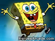 Spongebob Swift Run game