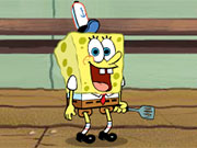 Spongebob The Krab O Matic game