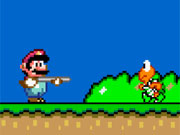 Play Super Mario Rampage game