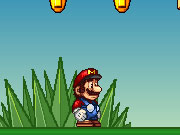 Super Mario Remix 3 game