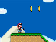 Play Super Mario World Hardcore game