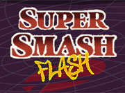 Super Smash Flash game
