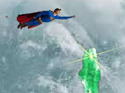 Play Superman game