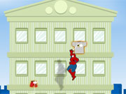 The Amazing Spiderman game