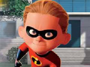 The Incredibles Catch Dash game