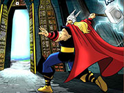 Thor The Defense of Asgard game