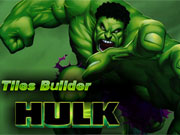 Play Tiles Builder Hulk game