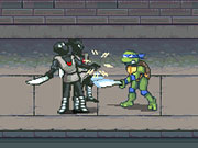 Play TMNT Double Damage game
