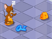 Tom And Jerry Math Game game